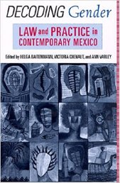 Decoding Gender Law and Practice in Contemporary Mexico
