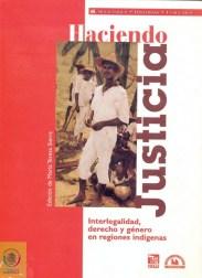 justicia interlegalidad