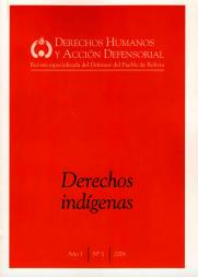 Las mujeres indigenas