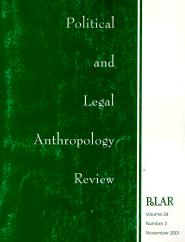 revision antropologia